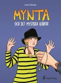 Bild Mynta och hjärtat